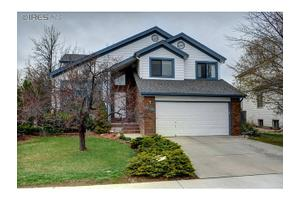 4131 Sunstone Dr, Fort Collins, CO 80525