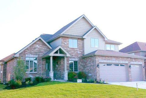 1130 Brooke Ln, New Lenox, IL 60451