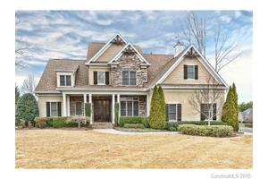 201 Wingfoot Dr, Marvin, NC 28173