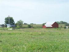20101 Ellis Davis Rd, Boonville, MO 65233