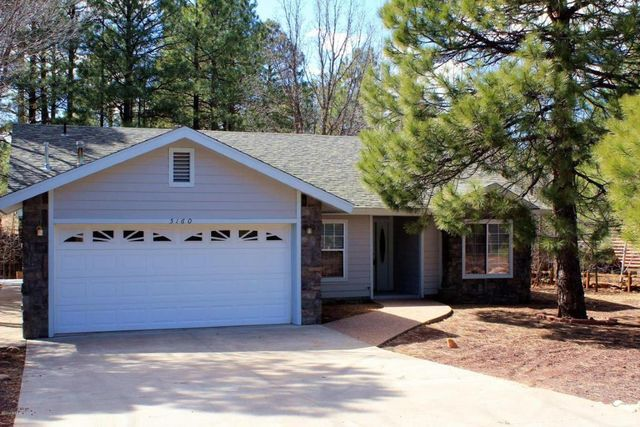 5160 black panther loop pinetop az 85935 home for sale and real estate listing
