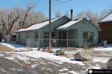 107 Horse Creek Rd, Dubois, WY 82513