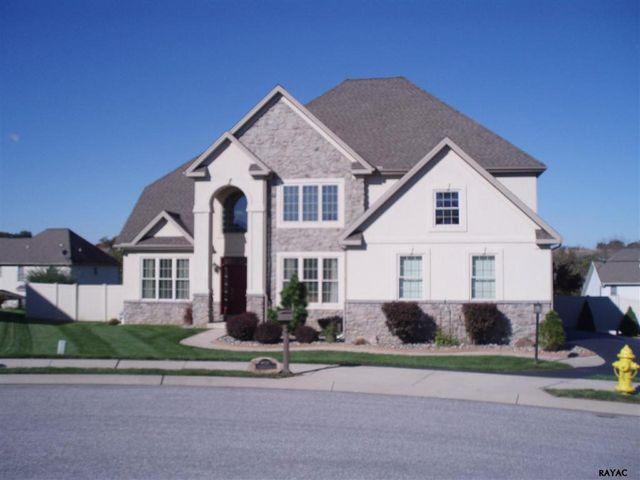2820 barton cir york pa 17408 home for sale and real estate listing
