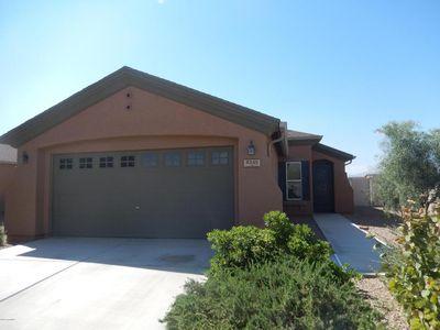 8345 W Redshank Dr, Tucson, AZ
