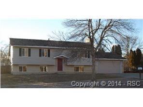 3450 E Nonchalant Cir, Colorado Springs, CO
