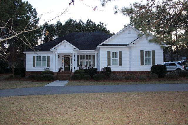 4637 green island rd valdosta ga 31602 home for sale for Custom home builders valdosta ga