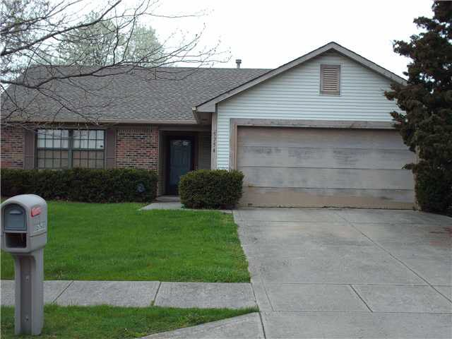 5754 Rosemont Dr Indianapolis In 46254 Realtor Com