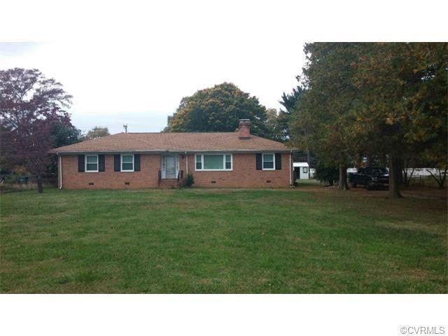 Henrico County Richmond Va Homes For Sale