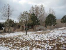 10 Tenorio Rd, Edgewood, NM 87015