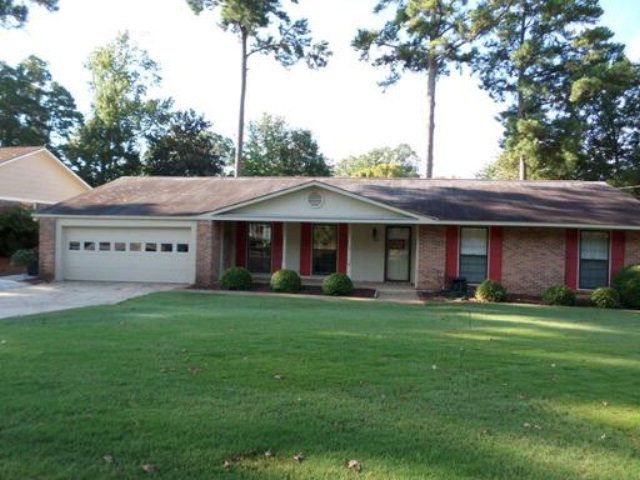 home for rent 3536 bridgewater rd columbus ga 31909