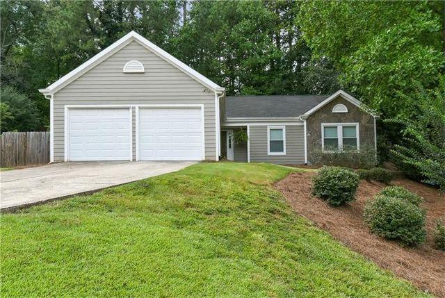 10500 Summer Creek Dr, Alpharetta, GA 30022 - Recently Sold Home ...