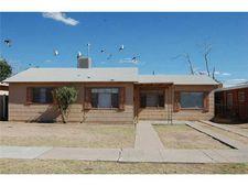 6524 Aztec Rd, El Paso, TX 79925