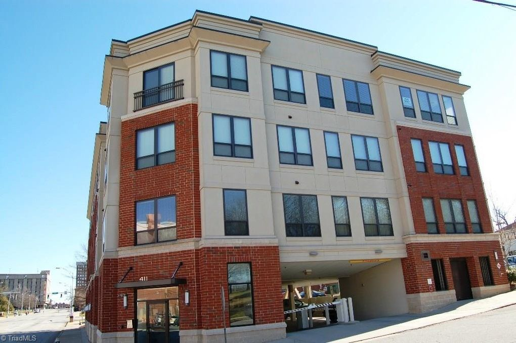 Rental Properties Downtown Greensboro Nc