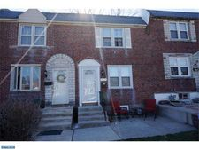 5346 Delmar Dr, Clifton Heights, PA 19018