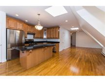 103 Sewall Ave Unit: 6, Brookline, MA 02446
