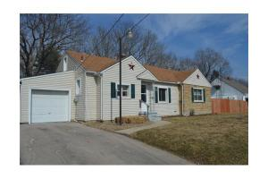 2326 Sunset Ave, Springfield, OH 45505