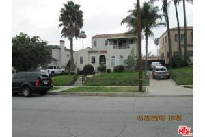 5005 Chesley Ave, View Park, CA 90043