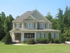 1001 Bradleywood Dr, Willow Spring, NC 27592