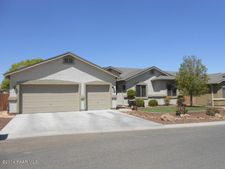 4520 N Kirkwood Ave, Prescott Valley, AZ 86314