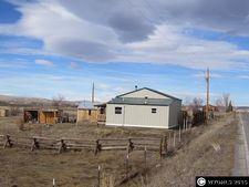 21 Old Wind River Hwy, Lander, WY 82520