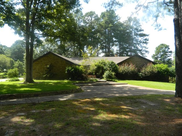 11 chinquepin dr magnolia ar 71753 home for sale and real estate listing