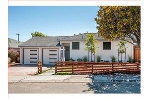 1625 Coronado Way, Burlingame, CA 94010