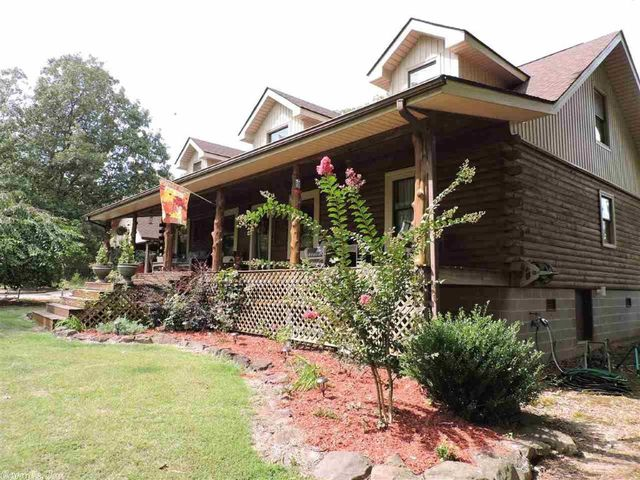 15 royal oaks dr heber springs ar 72543 home for sale and real estate listing