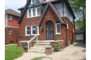 16176 Ohio St, Detroit, MI 48221
