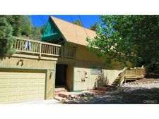 1916 Poplar Way, Pine Mountain Club, CA 93222