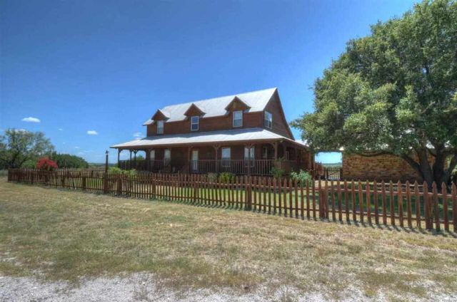 1419 County Road 2207, Lampasas, TX