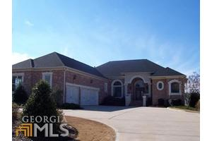 752 Peninsula Overlook, Hampton, GA 30228