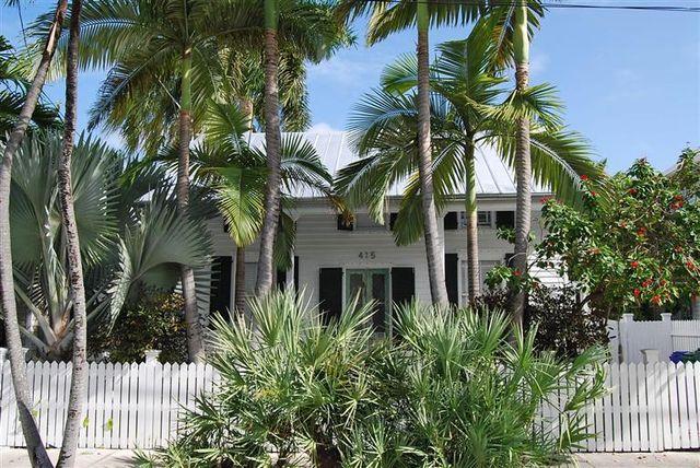 415 Frances St, Key West, FL 33040