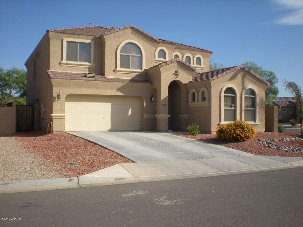 43 W Castle Rock Rd Queen Creek, AZ 85143