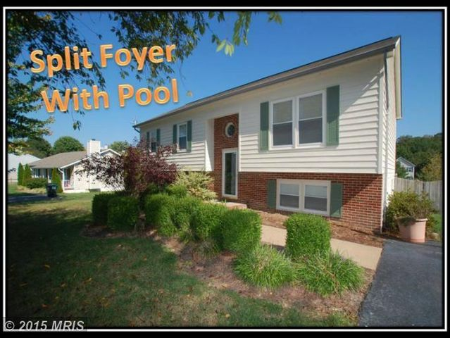 home for rent 7013 sharon rd fredericksburg va 22407