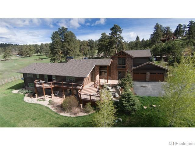 5839 lone peak dr evergreen co 80439 home for sale and