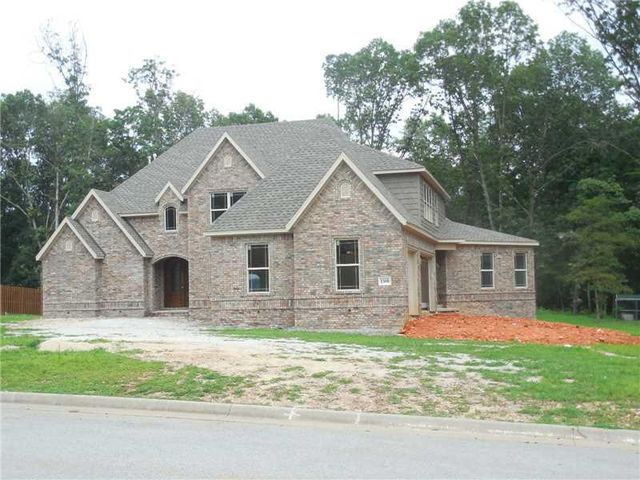 1308 royal ave centerton ar 72719 home for sale and real estate listing