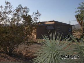 18049 N Peach Dr, Dolan Springs, AZ