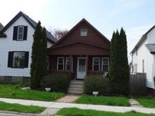 1307 Michigan Ave, South Milwaukee, WI 53172