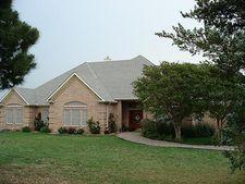 290 Hidden Lakes Blvd, Gunter, TX 75058