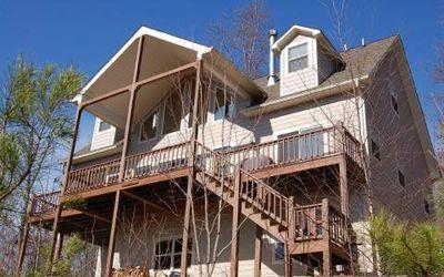 310 Hidden Forest Ln, Hayesville, NC