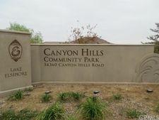 34246 Parkside Dr, Lake Elsinore, CA 92532