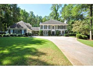 5071 Old Mountain Trail, Powder Springs, GA.