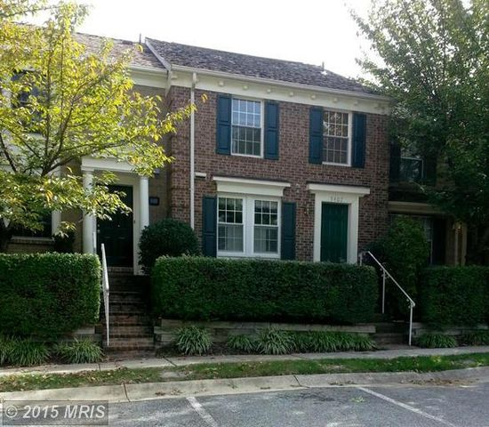 home for rent 9407 lost trail way rockville md 20854