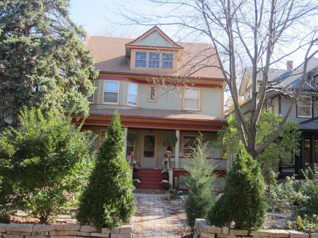 170 N Scoville Ave Oak Park IL 60302