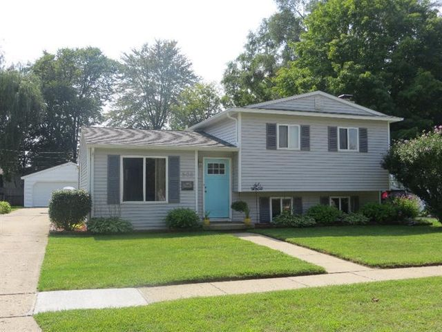 508 clarion st clio mi 48420 home for sale and real estate listing
