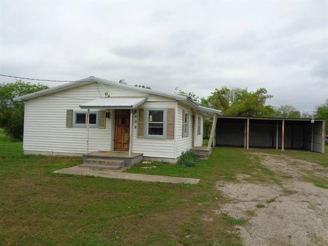 608 23rd St Mineral Wells, TX 76067