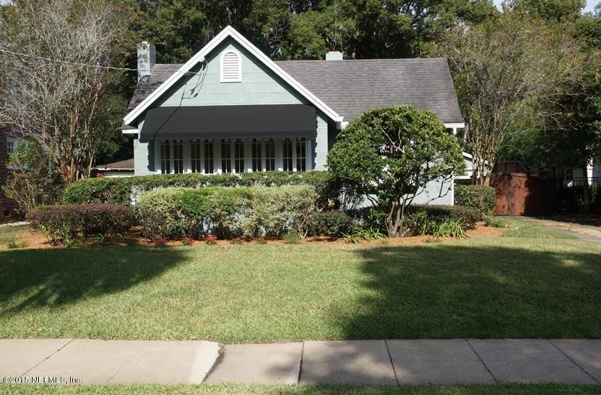 1395 Avondale Ave Jacksonville, FL 32205