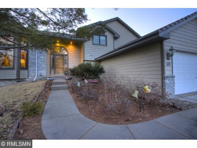 533 weston hills ct eagan mn 55123 home for sale and