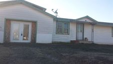 504 Custer Ave, Fort Supply, OK 73841