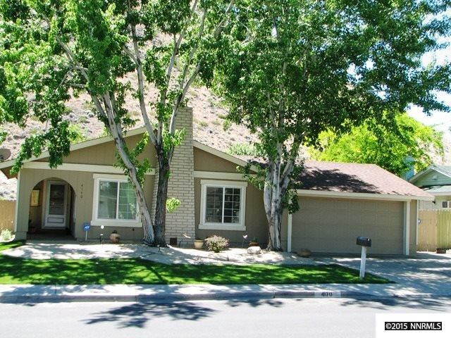 Donner Spring Home For Sale Reno Nv